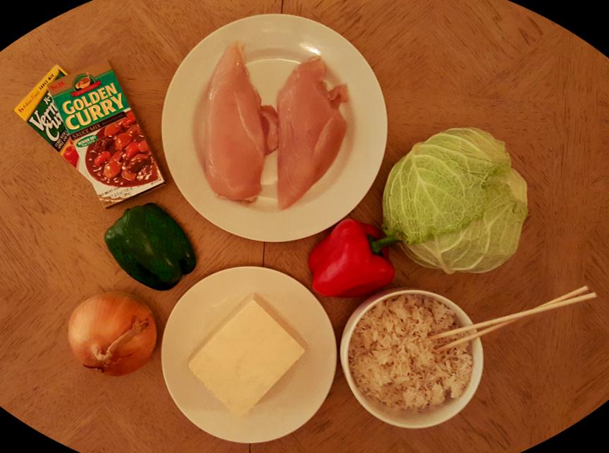 chicken-katsu-curry-ingredients
