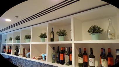 wine-shelf