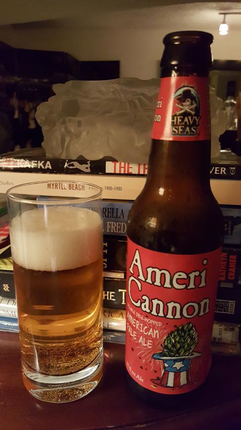 americannon