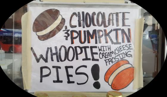 whoopie-pies