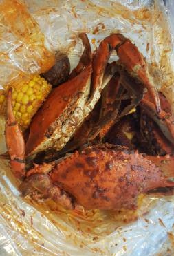 blue-crab